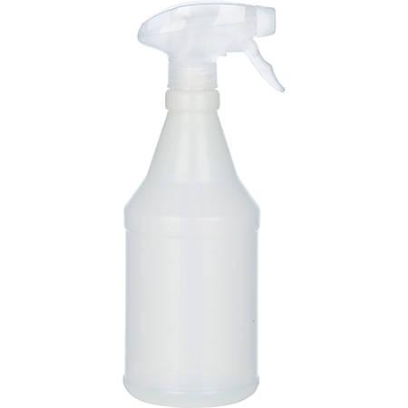 Spray Bottle, 24 Oz., Pack Of 3 (AbilityOne 8125-01-577-0210)