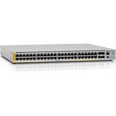 Allied Telesis Stackable Gigabit Edge Switch