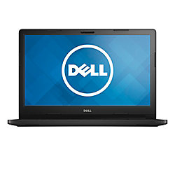 "Dell™ Latitude 3570 Laptop, 15.6"" Screen, Intel® Core™ i3,  4GB Memory, 500GB Hard Drive, Windows® 7 Professional"