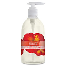 Seventh Generation Natural Hand Wash Hibiscus