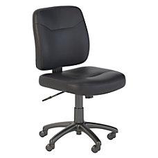 Bush Business Furniture Stanton Leather Task