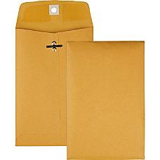 Quality Park Clasp Envelopes 35 5