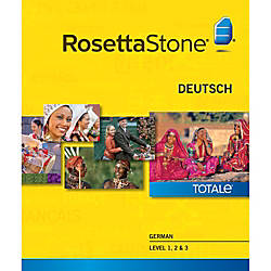 Rosetta Stone German Level 1 3