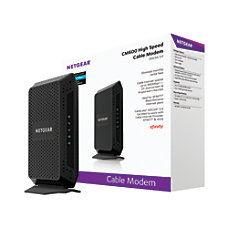 Netgear DOCSIS 30 High Speed Wired
