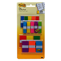 Post it Flag Multipack 12 And