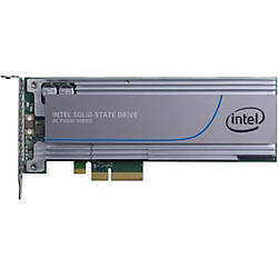 Intel DC P3600 800 GB Solid