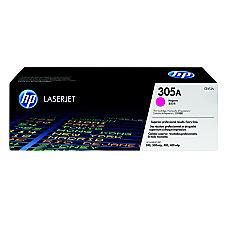 HP 305A CE413A Magenta Original LaserJet