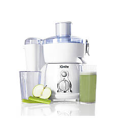 iGnite 380W 2 Speed Juicer With