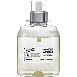Genuine Joe EcologoGreen Soap Refill Unscented