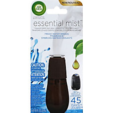 Air Wick Mist Diffuser Scented Oil