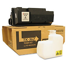 Kyocera TK 362 Original Toner Cartridge