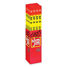 Giant Slim Jim Snacks 097 Oz