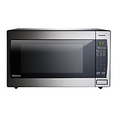 Panasonic Genius Sensor 22 Cu Ft