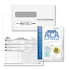 ComplyRight 1095 B Health Coverage Forms