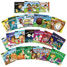 Newmark Learning Rising Readers Fiction Single