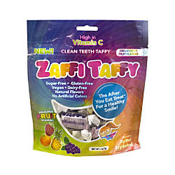 Zollipops Zaffi Taffy 3 Oz Pack