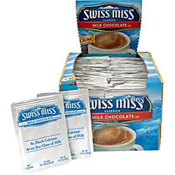 Swiss Miss Hot Cocoa 073 Oz