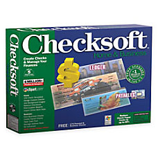 Checksoft Home Business Landscape Traditional Disc