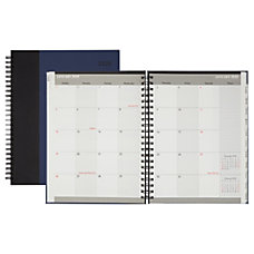 Office Depot Brand Wide Stripe Monthly