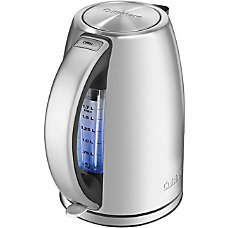 Cuisinart JK 17 Electric Kettle 180