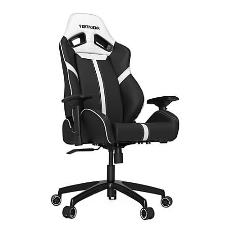 Wondrous Vertagear Racing Series S Line Sl5000 Gaming Chair Black White Item 7582500 Ibusinesslaw Wood Chair Design Ideas Ibusinesslaworg