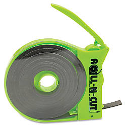 Zeus Magnetic Tape with Self Cutting