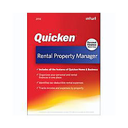 Quicken For Rental Property Review