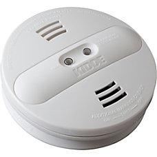 Kidde Dual sensor Smoke Alarm 9