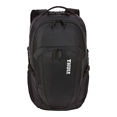 "Thule Narrator Backpack With 15.6"" Laptop Pocket, Black"