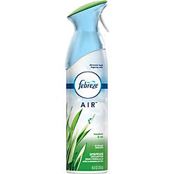 Febreze Air Freshener Spray Spray 85