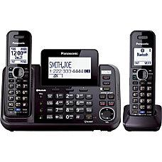 Panasonic Link2Cell KX TG9542B DECT 60