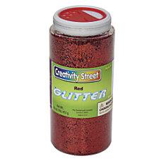 Creativity Street Glitter Glue Shaker Jar