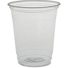 Solo Plastic Disposable Cups 12 fl