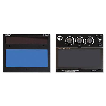 Jackson Safety W40 NITRO Variable Auto-Darkening Filter, Shade 9 - 12