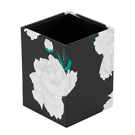 See Jane Work® Pencil Cup, Floral