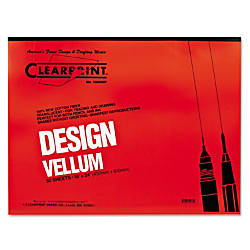 ClearPrint Design Vellum Paper 18 x