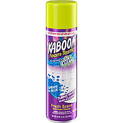 Kaboom Foam Tastic Bathroom Cleaner Foam