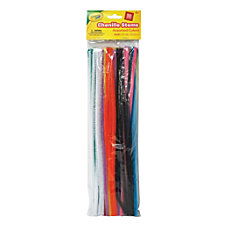 Crayola Jumbo Stems 12 Assorted Colors