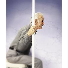 Guardian Safe T Pole Replacement Pole