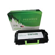 IPW Preserve 845 53H ODP Lexmark
