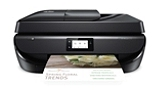 HP OfficeJet 5255 All-in-One Wireless Color Printer, M2U75A
