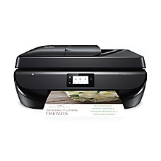 HP Officejet 5255 All in One