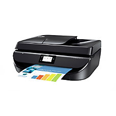 HP OfficeJet 5255 Wireless All in
