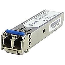 Perle 10 Gigabit SFP Optical Tranceiver