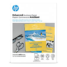 HP Brochure & Presentation Paper at Office Depot OfficeMax