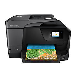 HP OfficeJet Pro 8710 All in