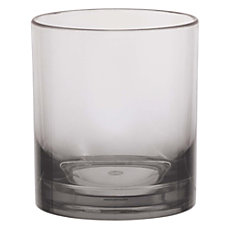 Amscan Ombre Plastic Double Old Fashioned