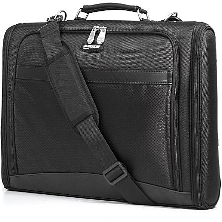 """Mobile Edge Express Carrying Case (Briefcase) for 17"""" Chromebook - Black"""
