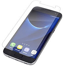 invisibleSHIELD Screen Protector Smartphone Fingerprint Resistant