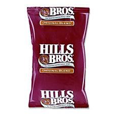 Office Snax Hill Bros Original Blend